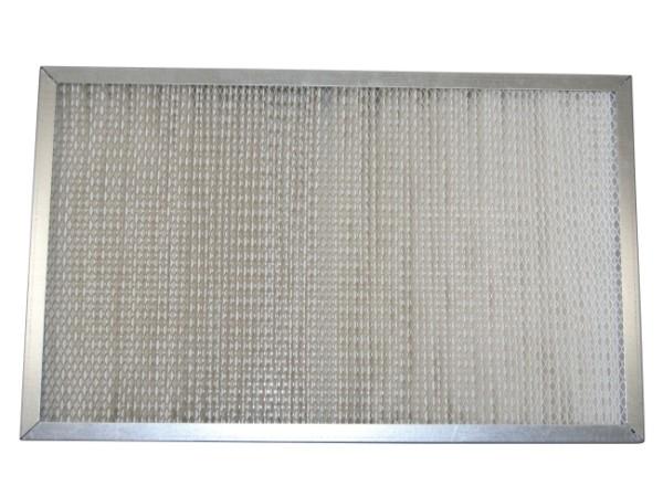 Kastenfilter, 660 x 410 x 81 mm, Polyester