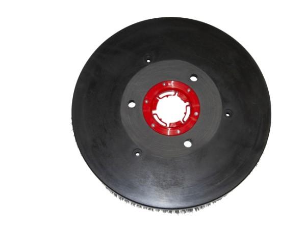 Tellerbürste - Ø 530 mm - Grit/Tynex 1,2 mm