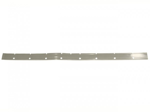Sauglippe vorne, 885 x 45 mm