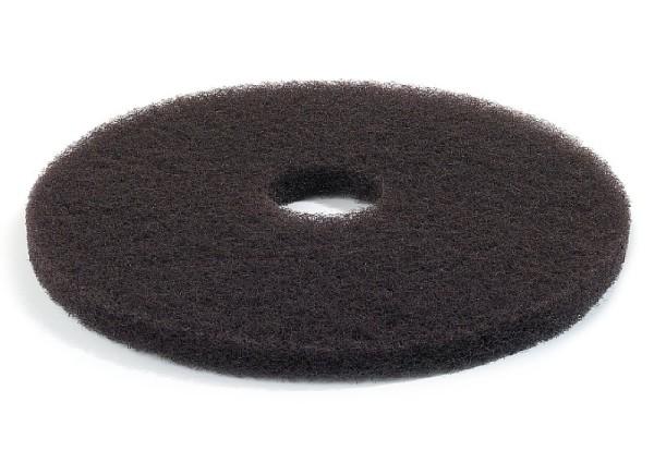 Super-Bodenreinigungs-Pads -Braun-, Inhalt: 5 Stück