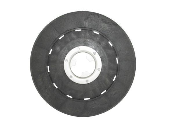 Tellerbürste - Ø 480 mm - PP (Polypropylen) 0,75 mm