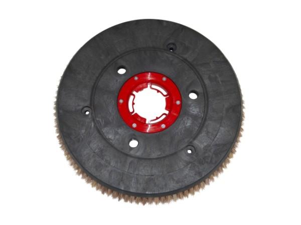 Tellerbürste - Ø 450 mm - PP (Polypropylen) 0,30 mm