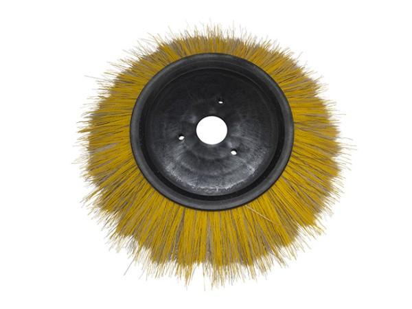 Seitenbesen/Tellerbesen – Ø 280 mm/500 mm/3 Reihen