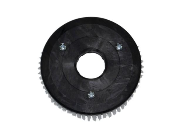 Tellerbürste - Ø 200 mm - PP (Polypropylen) 0,60 mm