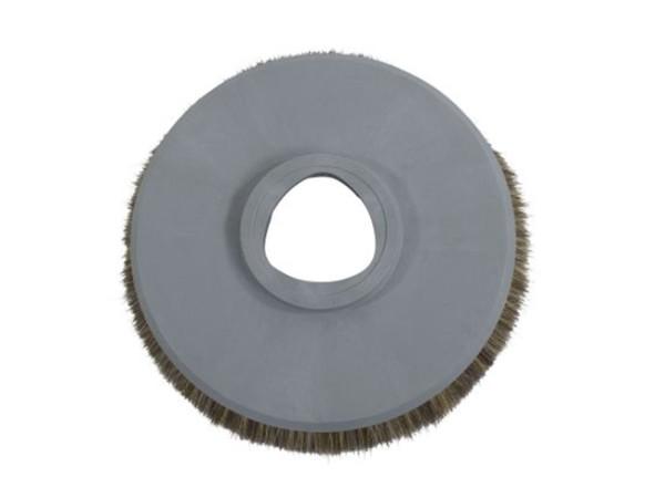 Tellerbürste - Ø 380 mm - 5 Komponenten Borsten-Mix
