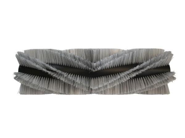 Kehrwalze – 900 mm / 285 mm / 6x2 Reihen
