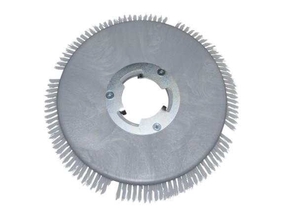 Tellerbürste - Ø 425/490 mm - PP (Polypropylen) 0,75 mm