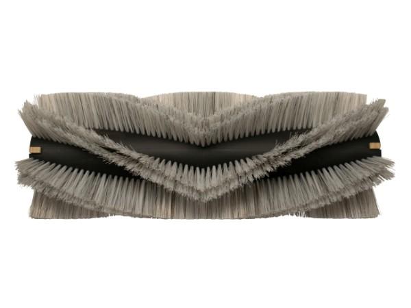 Kehrwalze – 754 mm / 285 mm / 6x2 Reihen