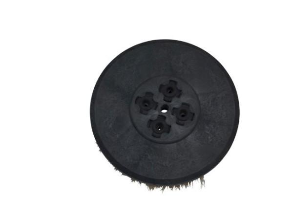 Tellerbürste - Ø 205 mm - FIBRE