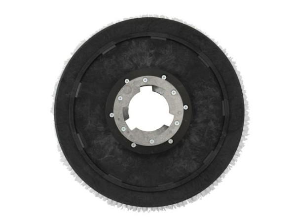 Tellerbürste - Ø 395 mm - PP (Polypropylen) 0,75 mm