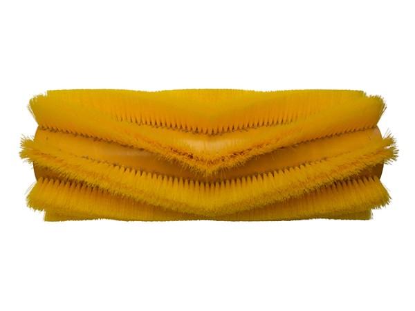 Kehrwalze – 900 mm / 350 mm / 8x2 Reihen
