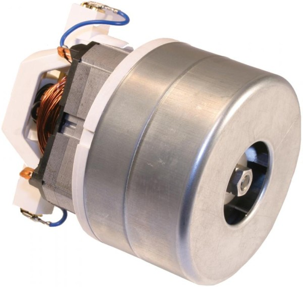 DOMEL Staubsaugermotor / Saugturbine, Original Nummer 498.3.201-4