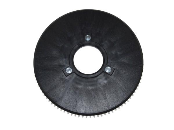 Tellerbürste - Ø 505 mm - PP (Polypropylen) 0,70 mm