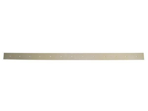 Sauglippe hinten, 1040 x 51 x 6 mm