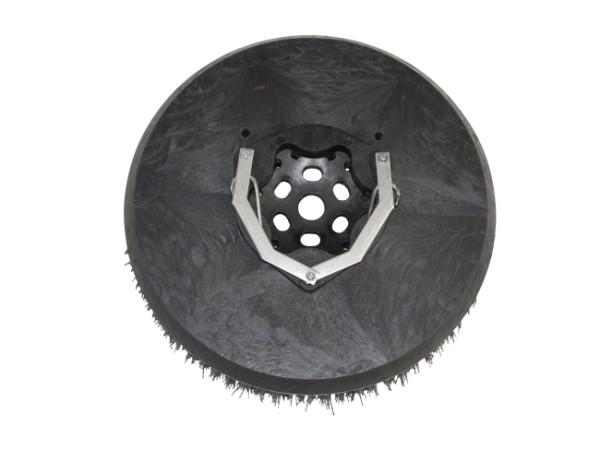 Tellerbürste - Ø 340 mm - PP (Polypropylen) 0,9 mm