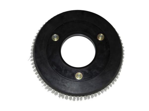 Tellerbürste - Ø 360 mm - PP (Polypropylen) 0,75 mm