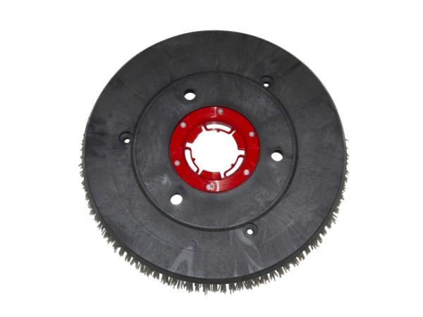 Tellerbürste - Ø 450 mm - Grit/Tynex 1,5 mm
