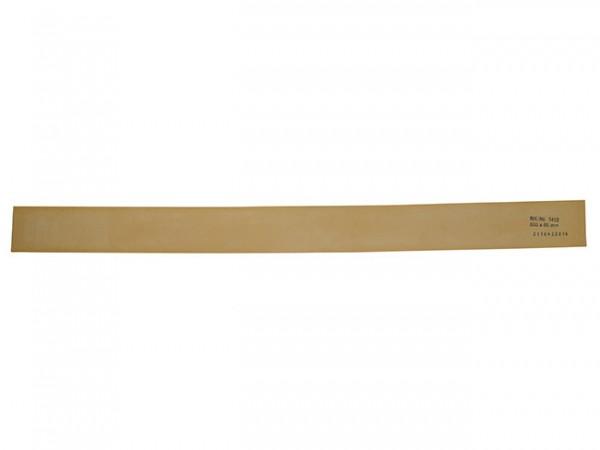 Sauglippe hinten, 800 x 65 x 6 mm