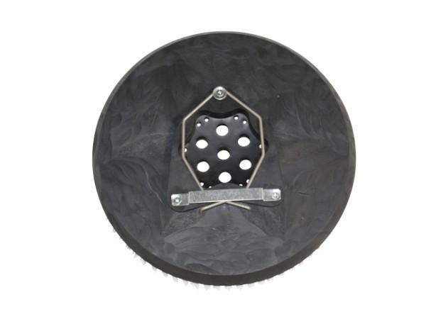 Tellerbürste - Ø 350 mm - PP (Polypropylen) 0,70 mm