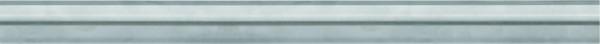 Saugrohr Metall verchromt, 35 mm Durchmesser