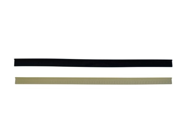 Sauglippensatz, 865 mm/ 900mm/Satz 1xvorne+1xhinten
