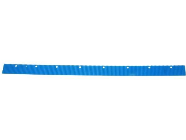 Sauglippe hinten, 690/40 mm
