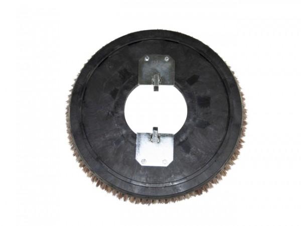 Polierbürste – Ø 450 mm, 5 Komponenten-Mix