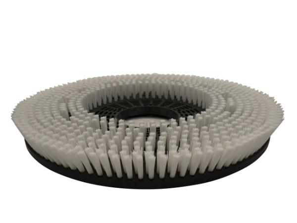 Schrubbbürste – Ø 480 mm, Poly 0,75 mm