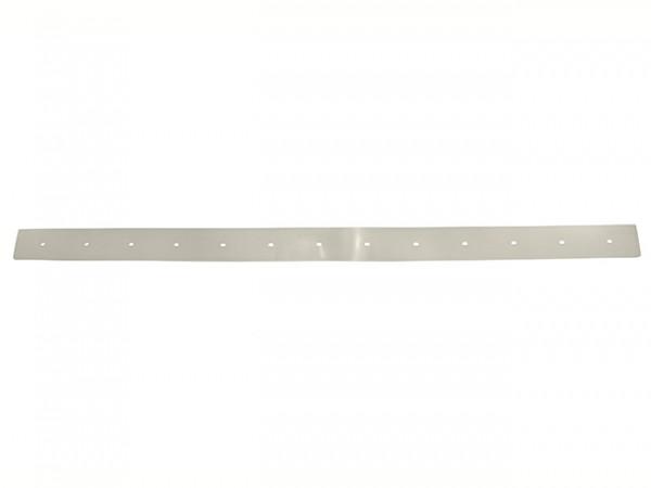 Sauglippe hinten, 1080 x 56 x 5 mm