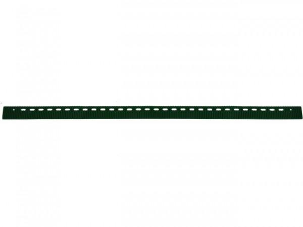 Sauglippe vorne, 845 x 39 mm
