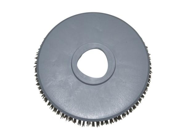 Tellerbürste - Ø 405 mm - Grit/Tynex 1,5 mm