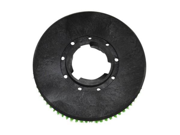 Tellerbürste - Ø 330 mm - PP (Polypropylen) 0,60 mm