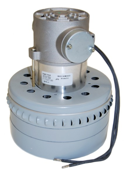 LAMB ELECTRIC Staubsaugermotor / Saugturbine, Original Nummer 117227-00
