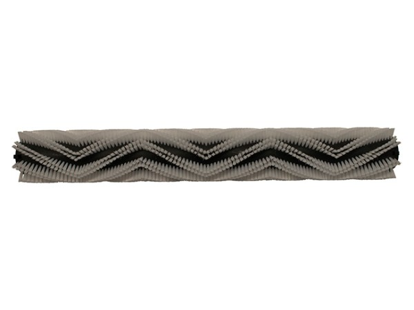 Bürstwalze/Walzenbürste - 974/140 mm - PP (Polypropylen) 0,40 mm