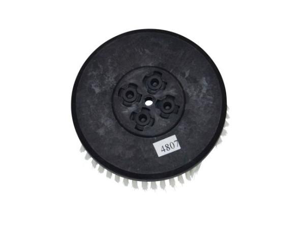 Tellerbürste - Ø 205 mm - Nylon 0,30 mm
