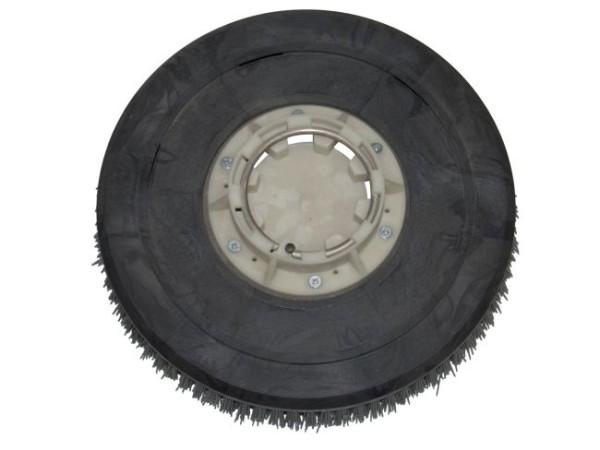 Tellerbürste - Ø 350 mm - Grit/Tynex 1,2 mm