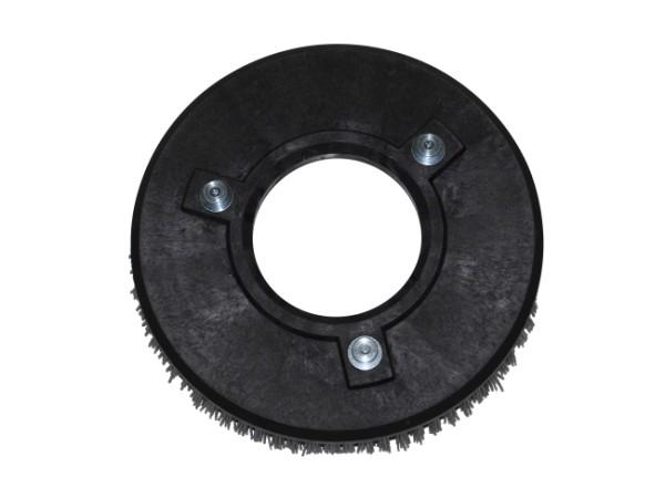 Tellerbürste - Ø 330 mm - Grit/Tynex 1,5 mm