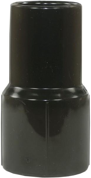Gummimuffe Zubehörseite für 38 mm Saugschlauch (Innendurchmesser)