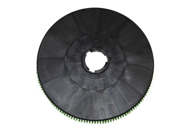 Tellerbürste - Ø 600 mm - PP (Polypropylen) 0,60 mm