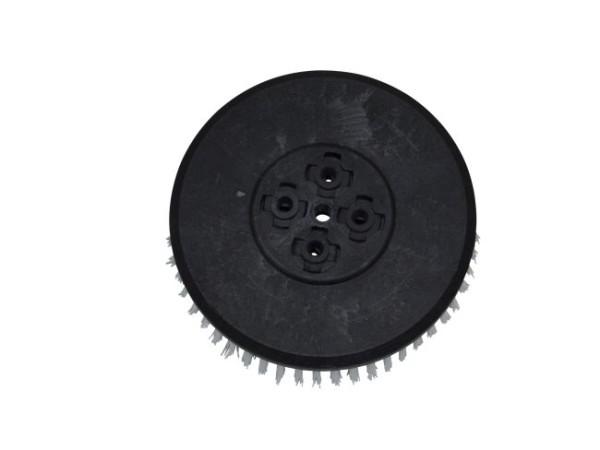 Tellerbürste - Ø 205 mm - Stahldraht 0,2 mm