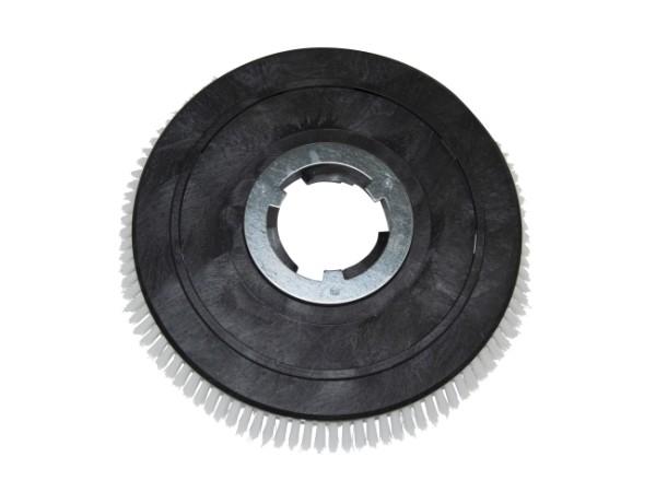 Tellerbürste - Ø 390/430 mm/8R Noppenbürste - PP (Polypropylen) 0,50 mm / 1,00 mm