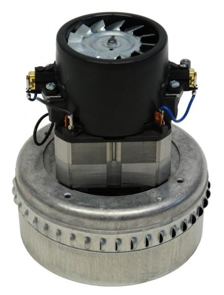 Staubsaugermotor / Saugturbine - 230V, 1300 Watt, GH 172 mm, TH 70 mm, TD 144 mm