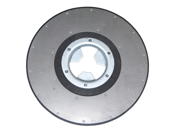 Tellerbürste - Ø 380 mm - Runddraht 2,0 mm