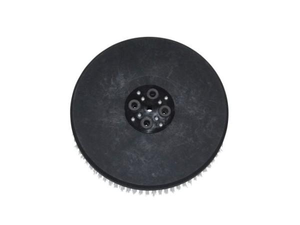 Tellerbürste - Ø 255 mm - Nylon 0,80 mm / 1,00 mm