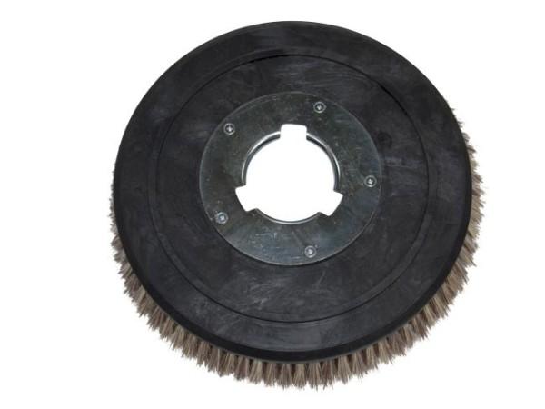 Tellerbürste - Ø 330 mm - 5 Komponenten Borsten-Mix