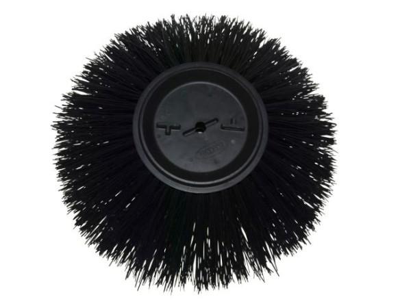 Seitenbesen/Tellerbesen – Ø 195 mm/430 mm/2 Reihen