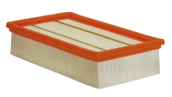 Luftfiltereinsatz für Staubsauger - Staubklasse: M