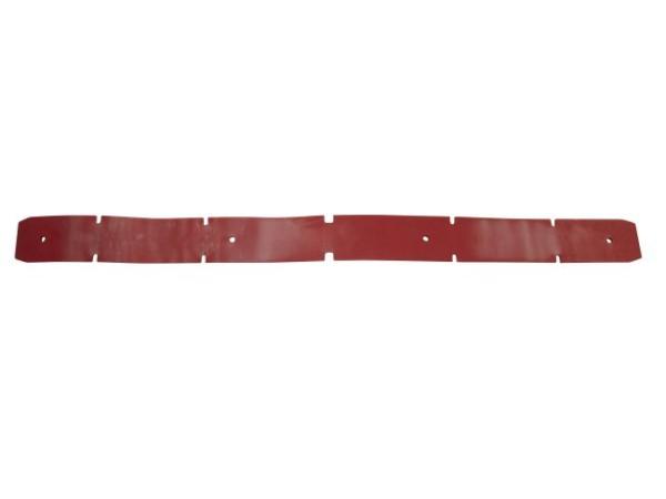 Sauglippe vorne, 905 x 67 x 5 mm
