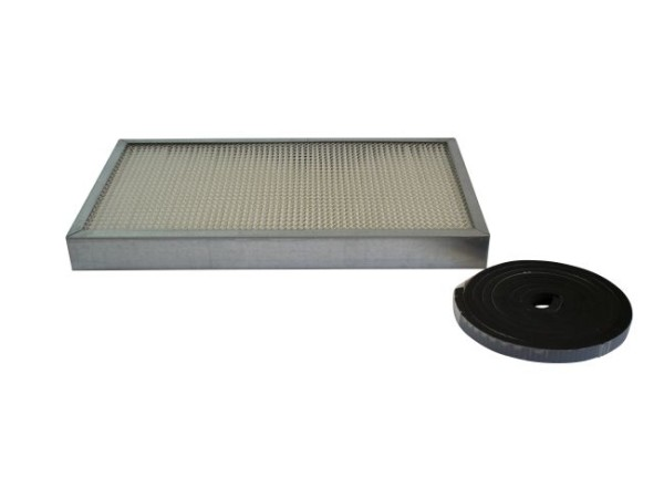 Kastenfilter, 476 x 280 x 45 mm, Polyester
