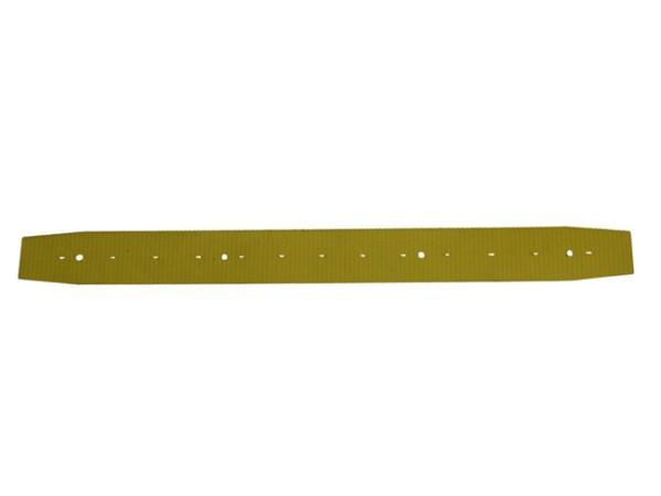 Sauglippe vorne oder hinten, 690 x 38 mm